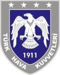 эмблема ВВС Турции