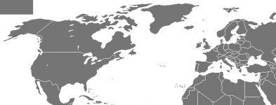 Государства-члены НАТО - анимированная картинка, этапы расширения