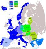 Государства-члены НАТО в Европе