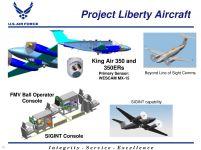 Графическая схема MC-12 Liberty