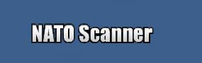 NATO Scanner